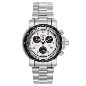 Swiss Military Seawolf I 1725 Men's Limited Editio