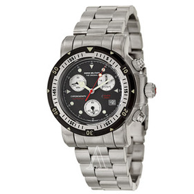 Swiss Military Seawolf I 1726 Men's Limited Editio