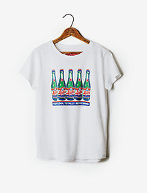 Totally Lucky Refreshing Crew Tee