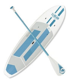 Bayside Cross Tough-Tec Stand-Up Paddleboard Packa