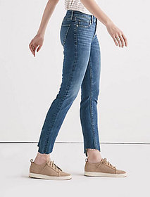 Remade Ava Mid Rise Skinny Jean
