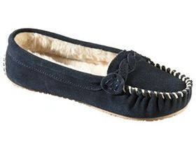 Natural Reflections® Women's Ellie Moc Slippers