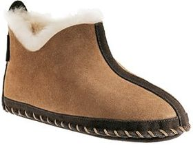 Natural Reflections® Women's Shearling Slippers