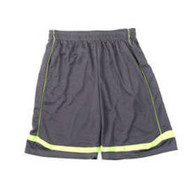 Mens Ultra Performance Striped Detail Mesh Active