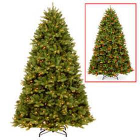 National Tree 7.5ft. Feel Real® Newberry™ Pre-Lit