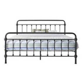 Lucy Metal Bed Collection