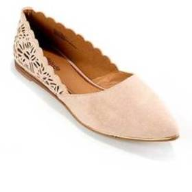 Womens New @titude® Tricia 2 Flats