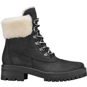 Timberland Courmayeur Valley Shearling Lining Boot