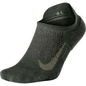 Nike Elite Spark Merino Wool Cushion No-Show Runni