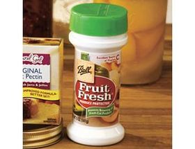 Ball® Fruit Canning Additives