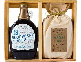 Blackberry Patch Blueberry Breakfast Crate