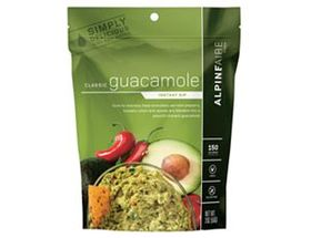 AlpineAire® Foods Guacamole or Spicy Cheddar Bean