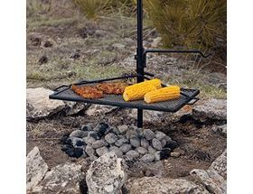 Cabela's Outfitter Barbecue Grill