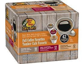 Bass Pro Shops Uncle Buck's Fall Coffee