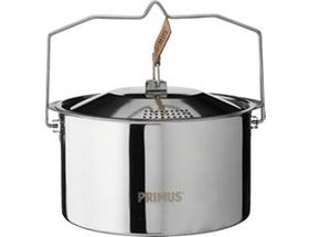Primus® Campfire Stainless Steel Pot