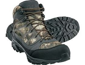 Cabela's Men's Full Draw II Hunting Boots with 4MO