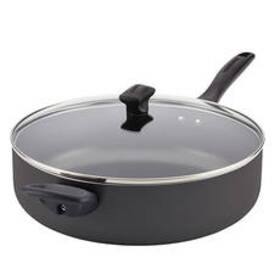 Farberware® 6qt. Covered Jumbo Cooker with Handle