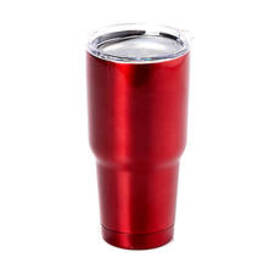Gourmet Home Stainless Steel Double Wall Tumbler