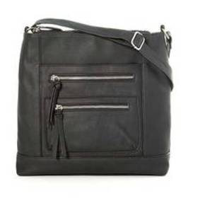 Del Mano Medium Size Crossbody