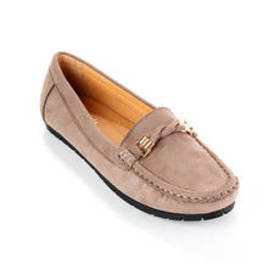 Womens Spring Step Ranchera Loafers