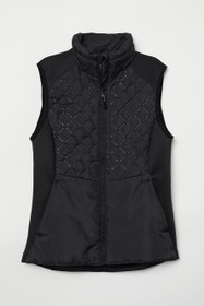 Padded Outdoor Vest
