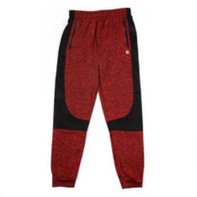 Mens Cougar® Sport Marled Joggers with Micro Mesh