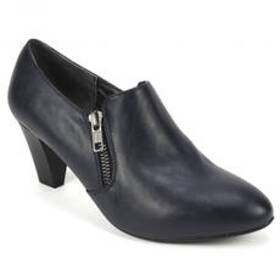Womens Rialto Sarina Ankle Boots - Wide