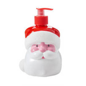 Simple Pleasures Santa Head Sculpted Hand Soap