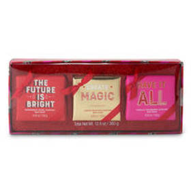 Simple Pleasures Holiday Bar Soap Collection