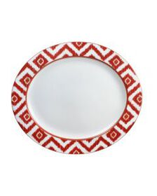 Oval Platter on sale at Mikasa