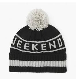 Weekend Beanie