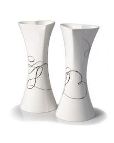 Set of 2 10 Inch Candlesticks