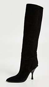 Halie Pointed Toe Boots
