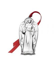 2018 Sterling Angel Ornament 18th Edition