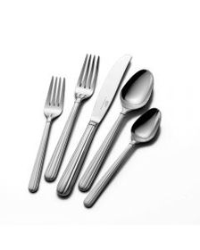 20 Piece Flatware Set, Service for 4