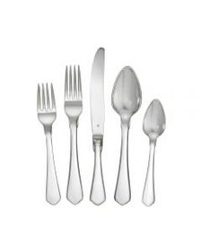 Paris 5 Piece Flatware Place Setting