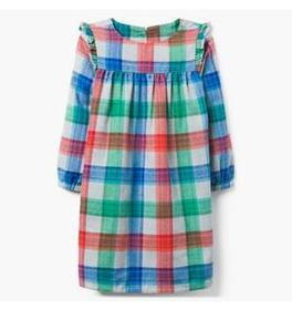 Plaid Night Gown