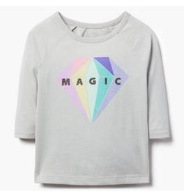 Magic Diamond Tee