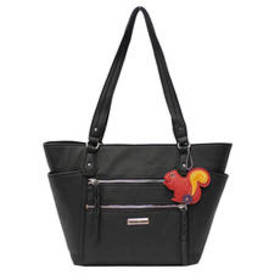 Rosetti Ivory Double Handle Tote