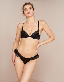 Anna Brief Black