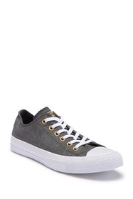 Converse Chuck Taylor(R) All Star(R) Washed Linen