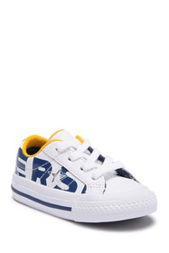 Converse One Star Oxford Leather Sneaker (Toddler)