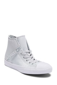 Converse Chuck Taylor All Star Pull-Zip High Top S