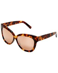 Linda Farrow Luxe 60.5mm Cat-Eye Sunglasses~111177