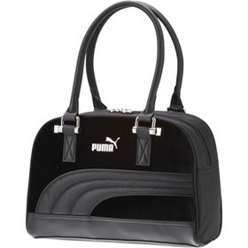 Puma Velour Grip Bag