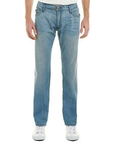 Robin's Jean New Marlon 3D Light Straight Leg~1010