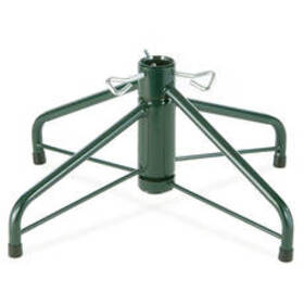 National Tree 16in Folding Tree Stand -4-6ft Trees