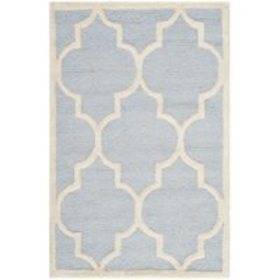 Safavieh Cambridge Kevin Geometric Area Rug or Run