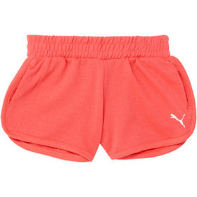 CTN POLY FRENCH TERRY SHORT- INF