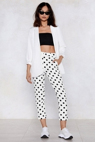 Got It Spot On Polka Dot Pants